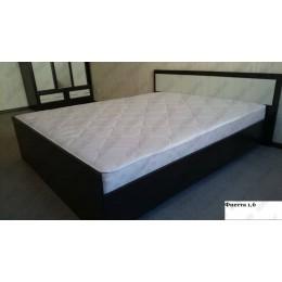Кровать Фиеста 1,6 м